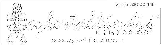 Cybertalkindia – Netizens Choice